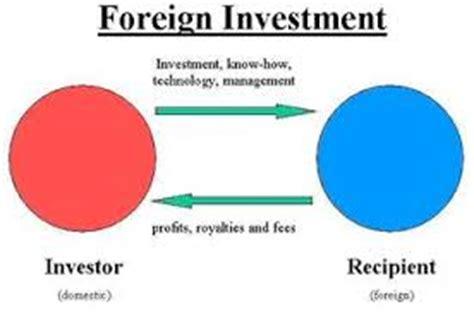 Thesis: The Legal Framework for Foreign Direct Investments